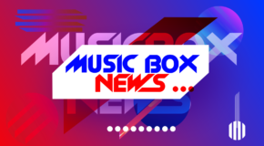 Picture Music Box News